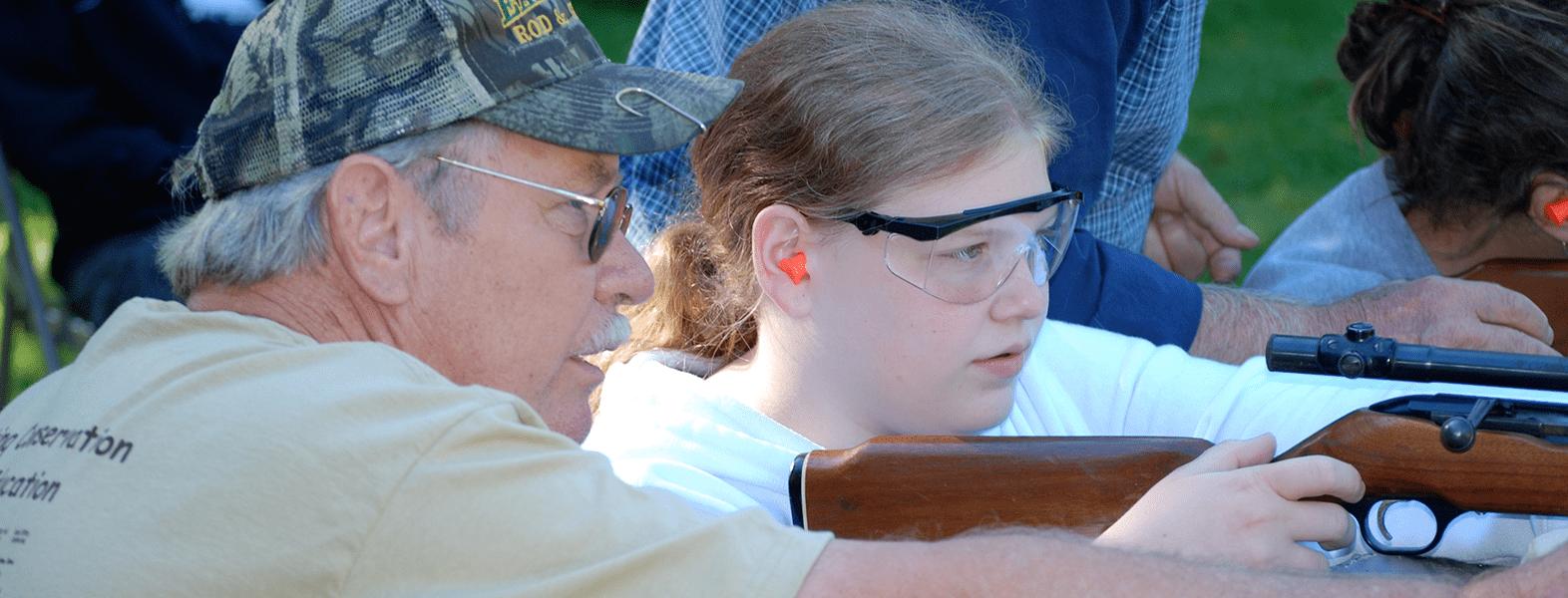 Northampton County Junior Conservation School - Conservation Through Education